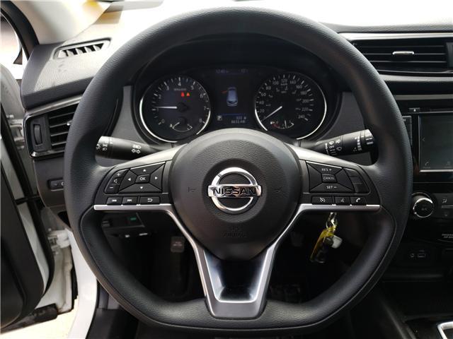2019 Nissan Qashqai SV (Stk: H2395) in Saskatoon - Image 11 of 18