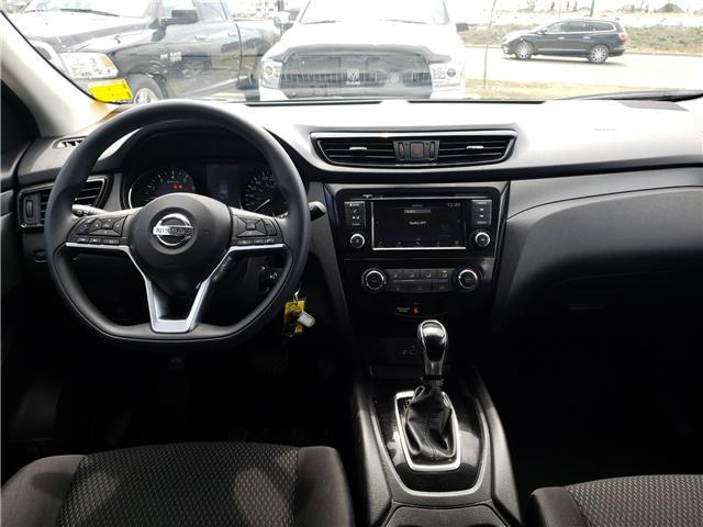 2019 Nissan Qashqai SV (Stk: H2395) in Saskatoon - Image 12 of 18