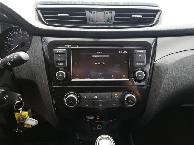 2019 Nissan Qashqai SV (Stk: H2395) in Saskatoon - Image 13 of 18