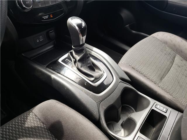 2019 Nissan Qashqai SV (Stk: H2395) in Saskatoon - Image 14 of 18
