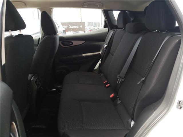 2019 Nissan Qashqai SV (Stk: H2395) in Saskatoon - Image 16 of 18