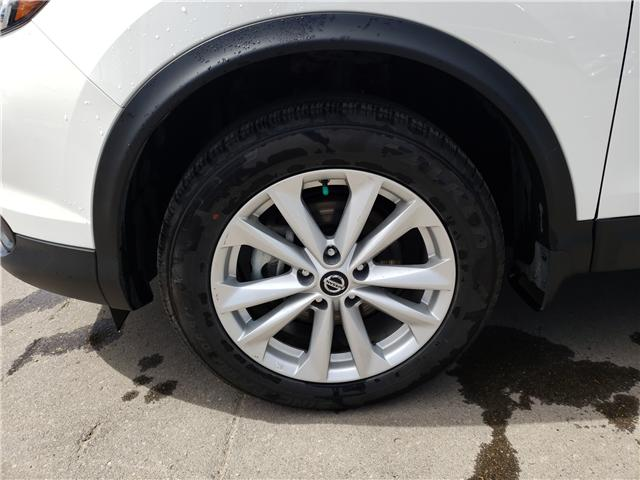 2019 Nissan Qashqai SV (Stk: H2395) in Saskatoon - Image 18 of 18