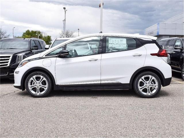 2019 Chevrolet Bolt EV LT (Stk: 110995) in Milton - Image 3 of 29