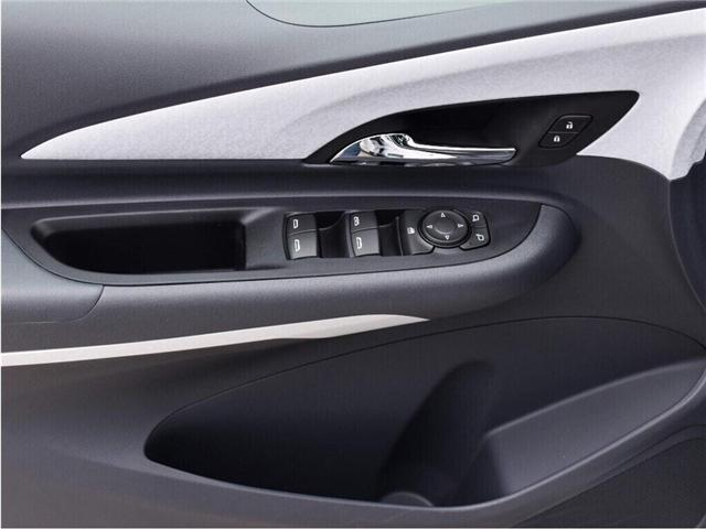 2019 Chevrolet Bolt EV LT (Stk: 110995) in Milton - Image 10 of 29
