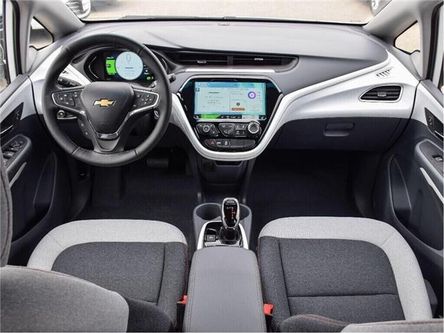 2019 Chevrolet Bolt EV LT (Stk: 110995) in Milton - Image 16 of 29