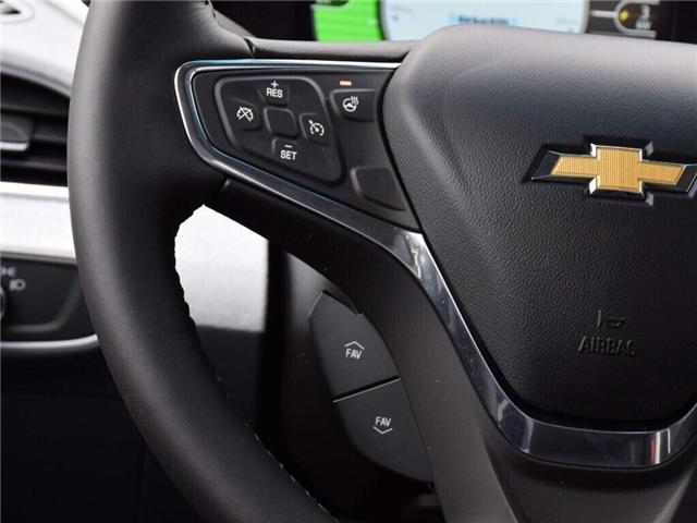 2019 Chevrolet Bolt EV LT (Stk: 110995) in Milton - Image 18 of 29