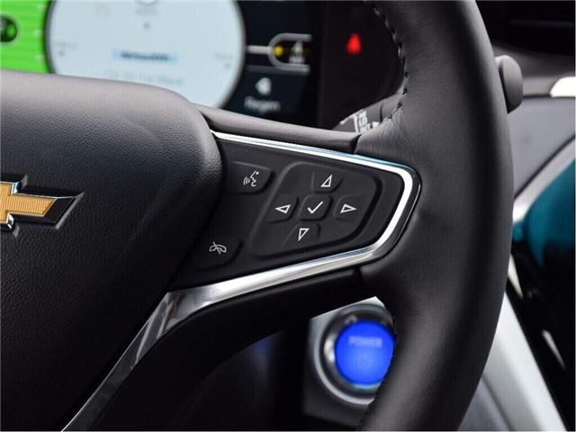 2019 Chevrolet Bolt EV LT (Stk: 110995) in Milton - Image 19 of 29