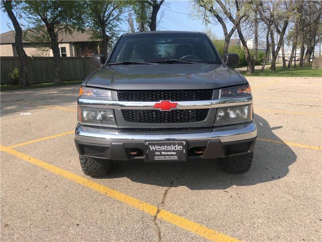 2008 Chevrolet Colorado LS (Stk: 9903.0) in Winnipeg - Image 2 of 20