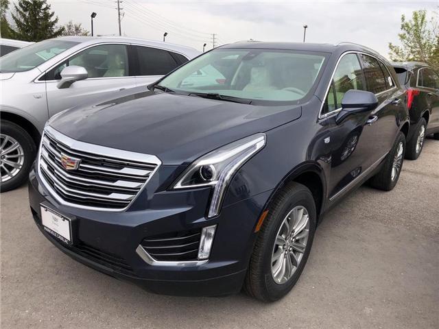 2019 Cadillac XT5 Luxury (Stk: 253957) in Markham - Image 1 of 5