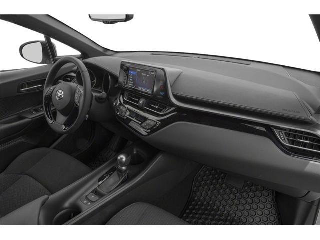 2019 Toyota C-HR XLE (Stk: N13119) in Goderich - Image 8 of 8