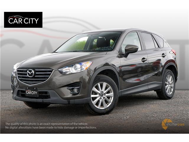 2016 Mazda CX-5 GS (Stk: 2606A) in Ottawa - Image 2 of 20