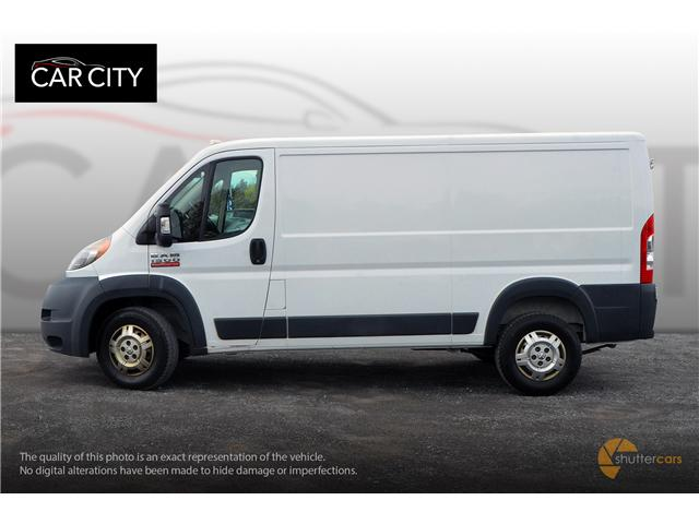 2015 RAM ProMaster 1500 Low Roof (Stk: 2623) in Ottawa - Image 3 of 20