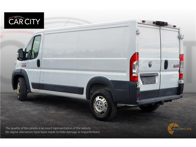 2015 RAM ProMaster 1500 Low Roof (Stk: 2623) in Ottawa - Image 4 of 20