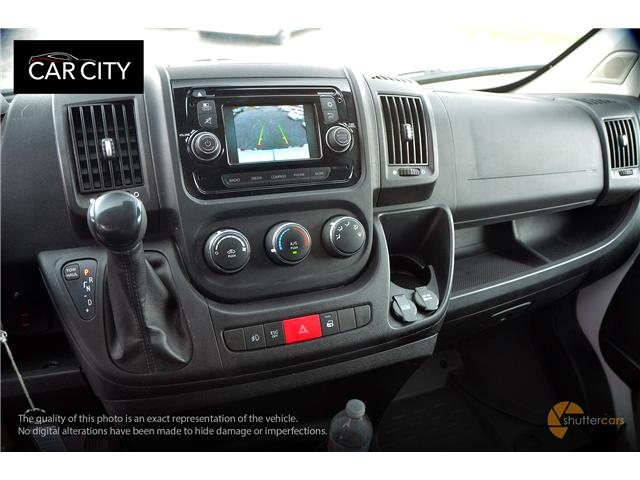 2015 RAM ProMaster 1500 Low Roof (Stk: 2623) in Ottawa - Image 11 of 20