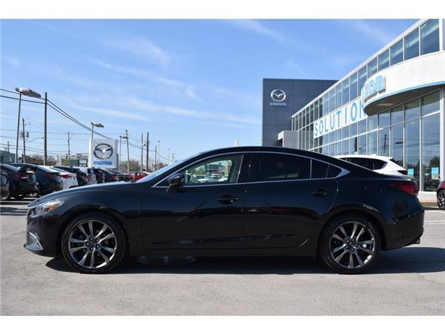 2016 Mazda MAZDA6 GT (Stk: A-2338) in Châteauguay - Image 2 of 30