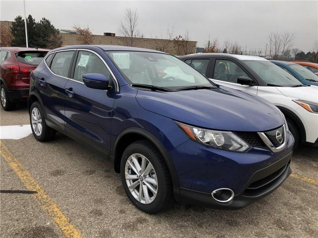 2019 Nissan Qashqai SV (Stk: Y9315) in Burlington - Image 3 of 5