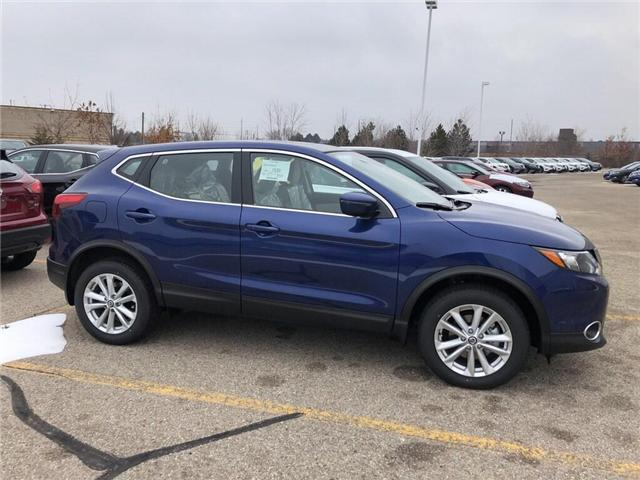 2019 Nissan Qashqai SV (Stk: Y9315) in Burlington - Image 4 of 5