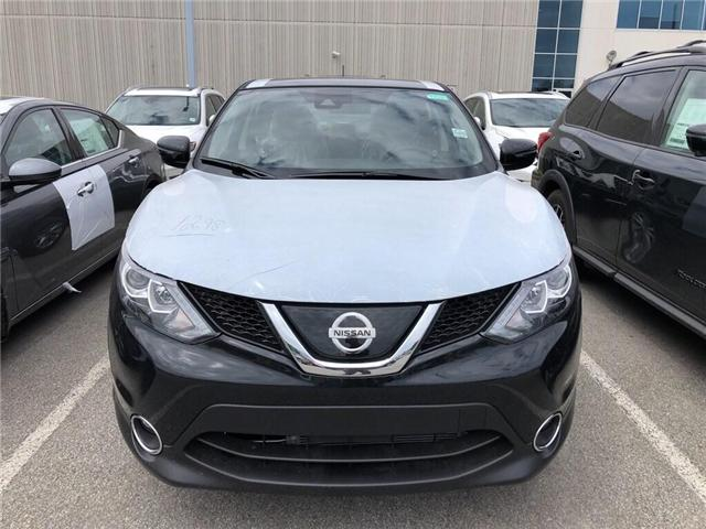 2019 Nissan Qashqai SV (Stk: Y9359) in Burlington - Image 2 of 5