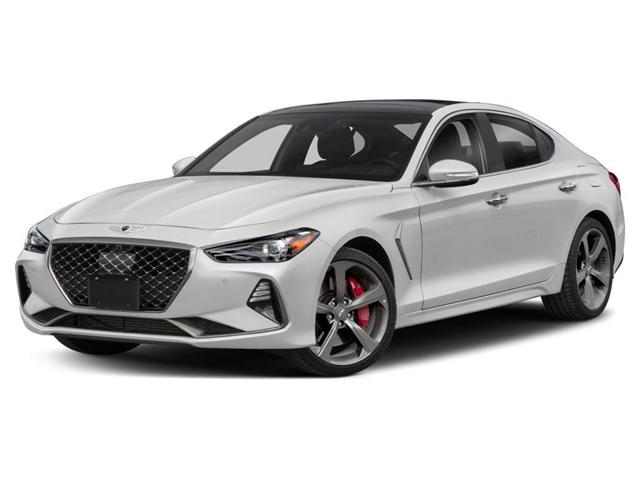 2020 Genesis G70 2.0T Advanced (Stk: 40257) in Mississauga - Image 1 of 8