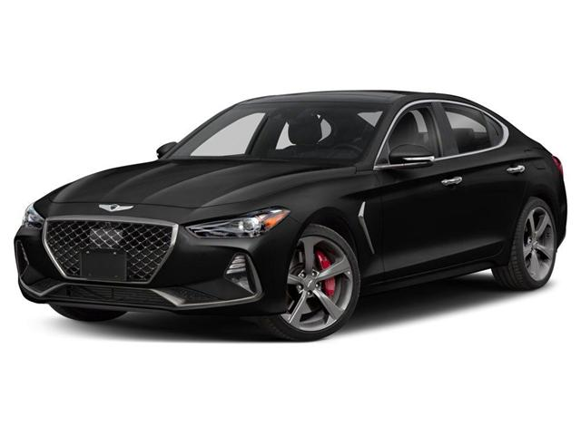 2020 Genesis G70 2.0T Advanced (Stk: 40297) in Mississauga - Image 1 of 8