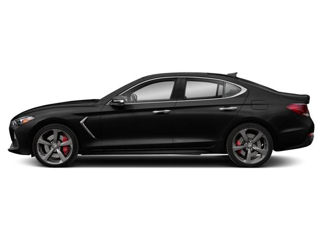 2020 Genesis G70 2.0T Advanced (Stk: 40297) in Mississauga - Image 2 of 8