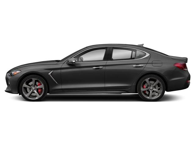 2020 Genesis G70 2.0T Advanced (Stk: 40340) in Mississauga - Image 2 of 8