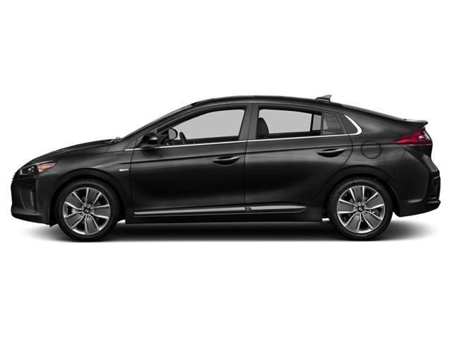 2019 Hyundai Ioniq Hybrid Luxury (Stk: P40379) in Mississauga - Image 2 of 9