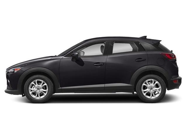 2019 Mazda CX-3 GS (Stk: 81974) in Toronto - Image 2 of 9