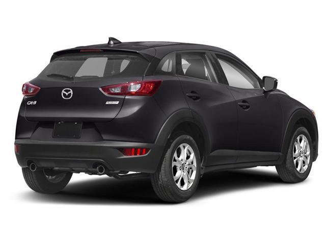 2019 Mazda CX-3 GS (Stk: 81974) in Toronto - Image 3 of 9