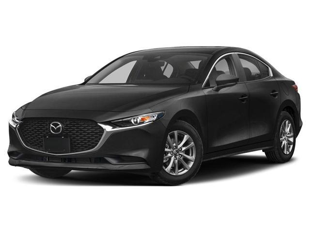 2019 Mazda Mazda3 GS (Stk: 19156) in Fredericton - Image 1 of 9