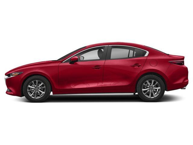 2019 Mazda Mazda3 GS (Stk: 19157) in Fredericton - Image 2 of 9