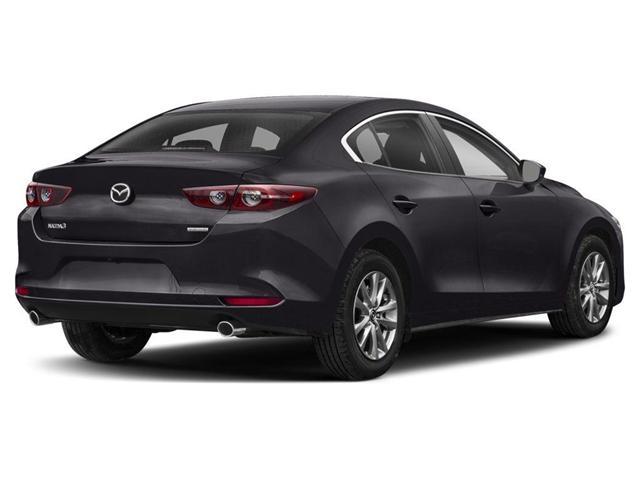2019 Mazda Mazda3 GS (Stk: 190278) in Whitby - Image 3 of 9