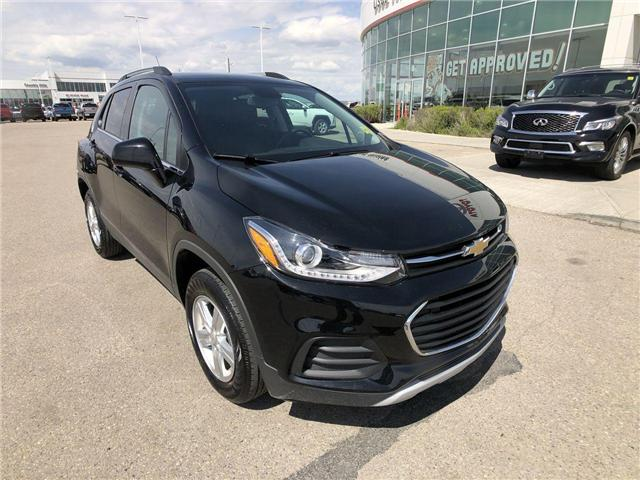 2019 Chevrolet Trax  (Stk: 294064) in Calgary - Image 1 of 16