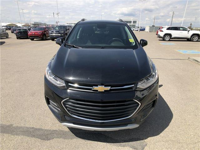 2019 Chevrolet Trax  (Stk: 294064) in Calgary - Image 2 of 16