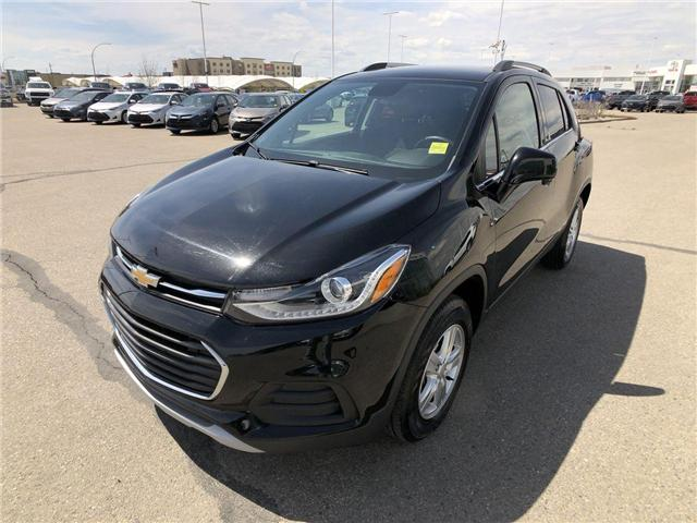 2019 Chevrolet Trax  (Stk: 294064) in Calgary - Image 3 of 16