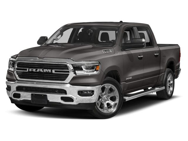 2019 RAM 1500 Rebel (Stk: K758429) in Surrey - Image 1 of 9