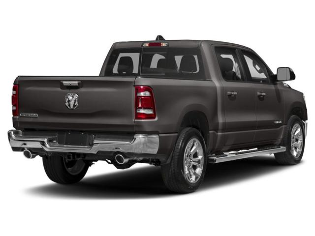 2019 RAM 1500 Rebel (Stk: K758429) in Surrey - Image 3 of 9