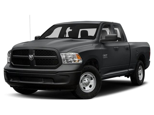 2019 RAM 1500 Classic ST (Stk: K627517) in Surrey - Image 1 of 9
