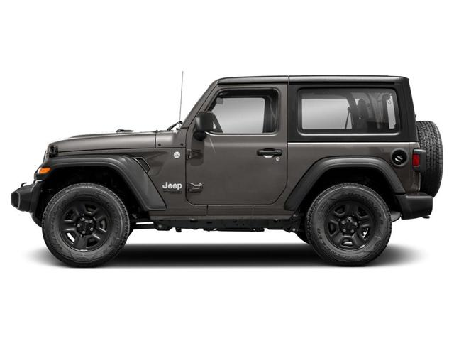 2019 Jeep Wrangler Sport (Stk: K638245) in Surrey - Image 2 of 9