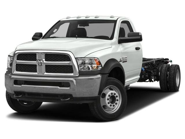 2018 RAM 5500 Chassis ST/SLT (Stk: J361660) in Surrey - Image 1 of 9