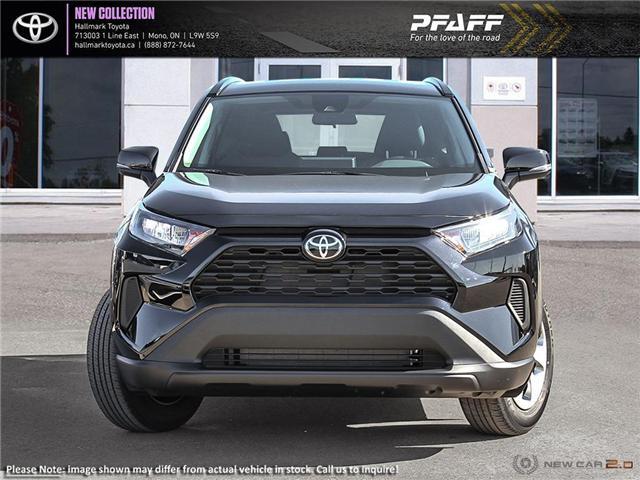 2019 Toyota RAV4 FWD LE (Stk: H19484) in Orangeville - Image 2 of 24