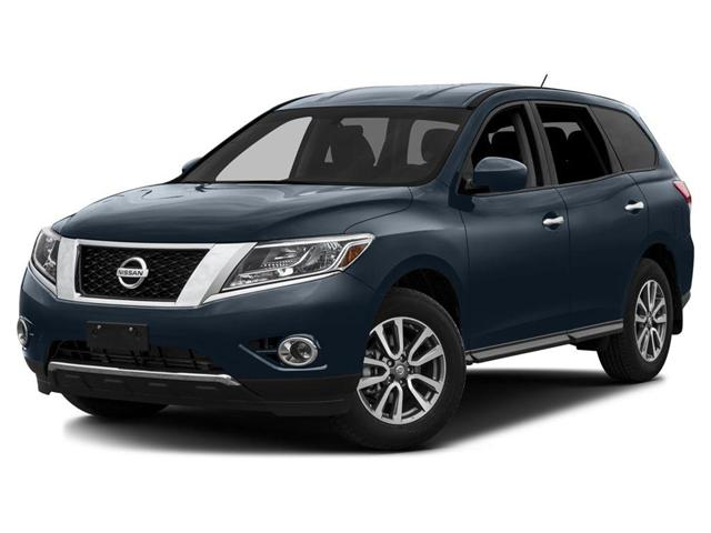 2014 Nissan Pathfinder Platinum (Stk: A12278A) in Newmarket - Image 2 of 11