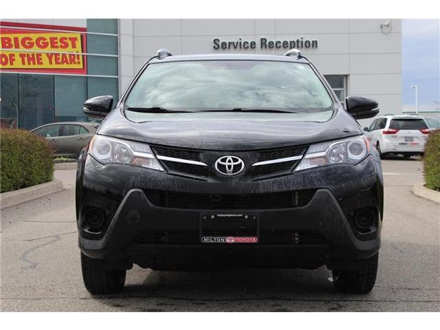 2015 Toyota RAV4  (Stk: 152723) in Milton - Image 2 of 19