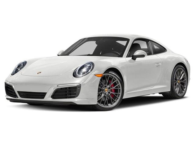 2017 Porsche 911 Carrera 4S Coupe PDK (Stk: P10818) in Vaughan - Image 1 of 9