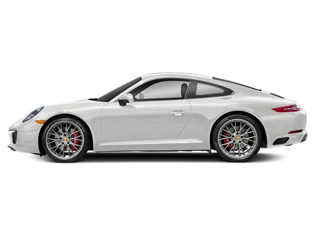 2017 Porsche 911 Carrera 4S Coupe PDK (Stk: P10818) in Vaughan - Image 2 of 9