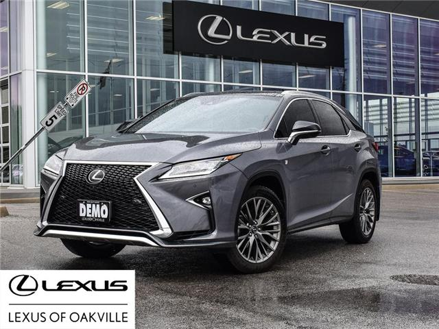 2019 Lexus RX 350 Base (Stk: 19267) in Oakville - Image 1 of 23
