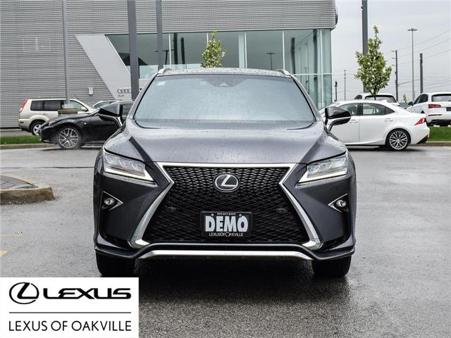 2019 Lexus RX 350 Base (Stk: 19267) in Oakville - Image 2 of 23