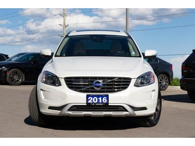 2016 Volvo XC60 T5 Special Edition Premier (Stk: P0164) in Ajax - Image 2 of 30
