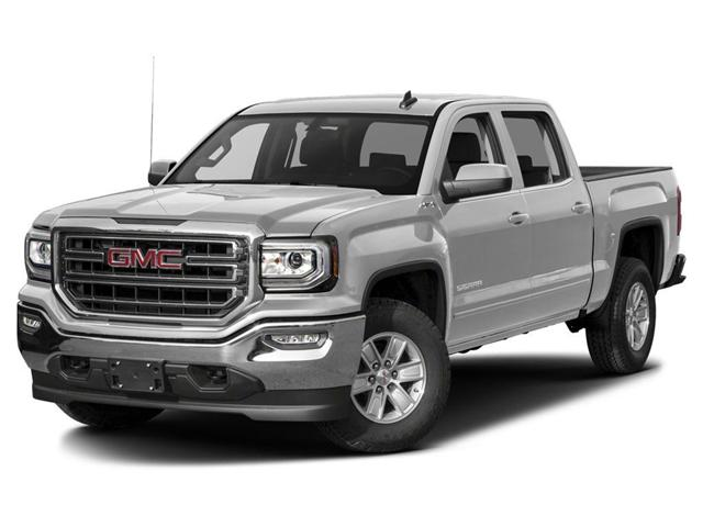 2017 GMC Sierra 1500 SLE (Stk: P48190) in Kanata - Image 1 of 9