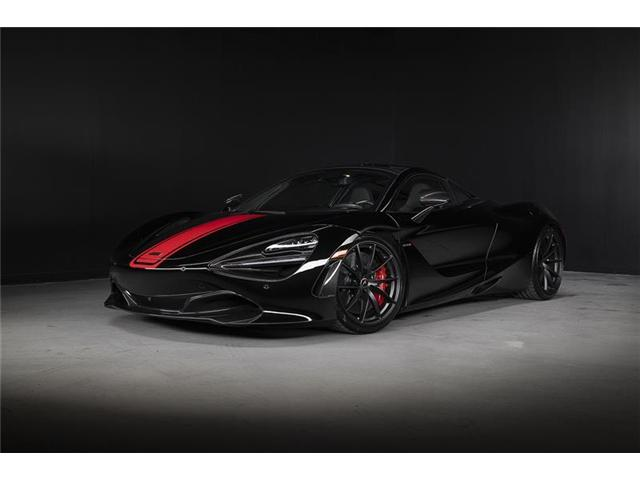 2018 McLaren 720S Luxury Coupe (Stk: MC0549A) in Woodbridge - Image 2 of 15